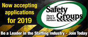 Staffing Index logo and link